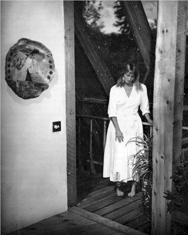 Anna Day Heiser (Sheri Zepplin)