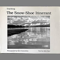 Tracking the SnowShoe Itinerant