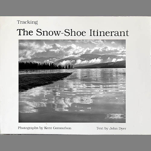 Tracking the Snowshoe Itinerant book
